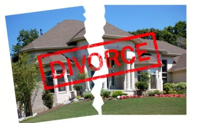 The Advantages and Disadvantages of Filing for Bankruptcy AFTER Divorce.