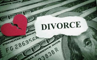 The Advantages and Disadvantages of Filing for Bankruptcy Before Divorce.