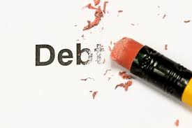 Borrowing to Get out of Debt