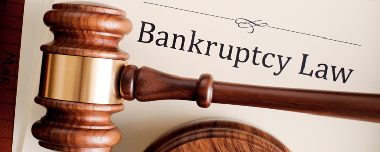 Bankruptcy in California